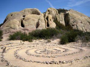 Backbone Trail Part 5:    Latigo Canyon Trailhead to Malibu Canyon Trailhead Shuttle
