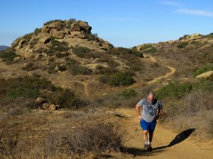 The Hummingbird Trail