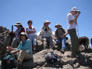 Sandstone Peak Loop via the Mishe Mokwa Trail