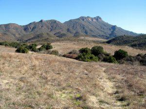 Serrano Canyon