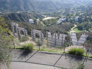 Griffith Park: Ferndell Park to Mt. Hollywood and Mt. Lee