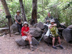 Solstice Canyon – Sostomo Trail