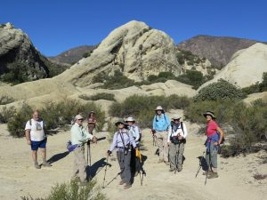 Piedra Blanca to Twin Forks Camp