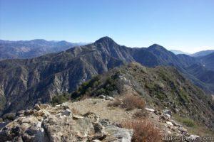 Josephine Peak